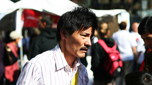 Chinatown Man